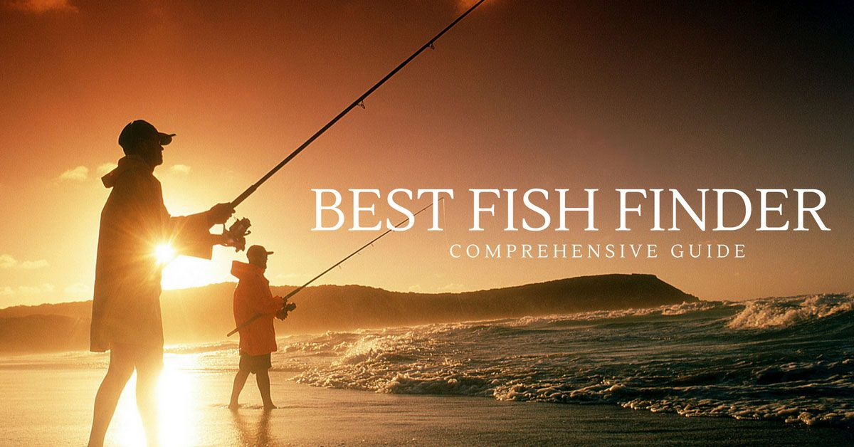 best fish finder reviews - what is the best fish finder for the money?, Fish Finder
