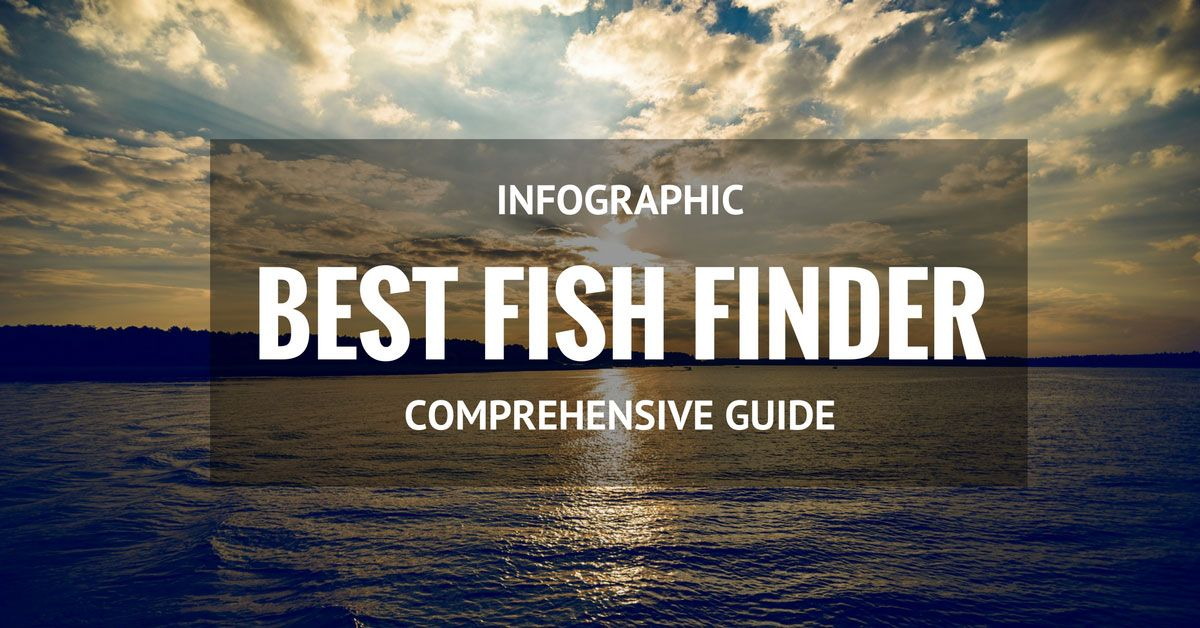 comprehensive guide to choosing the best fish finder - giga fishing, Fish Finder