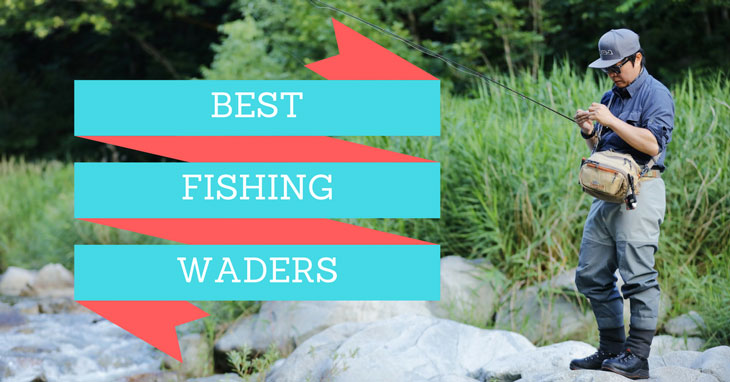 best fishing waders 001