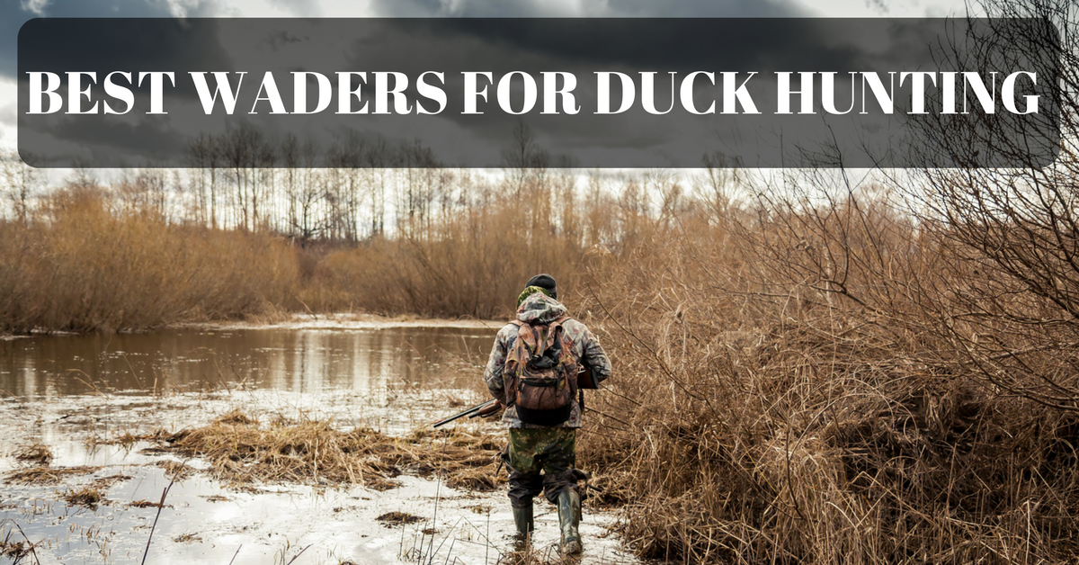 best waders for duck hunting 000