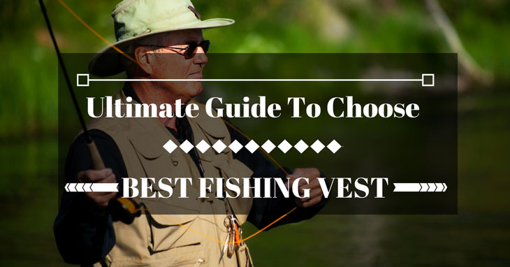best fishing vest 000